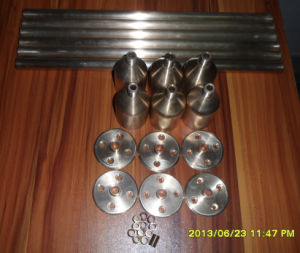 Precision Castingchina Stainless Steel Forged Machine Part pictures & photos