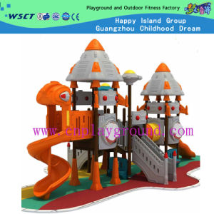Rocket Outdoor Playground for Amusement Park (HD-301C) pictures & photos