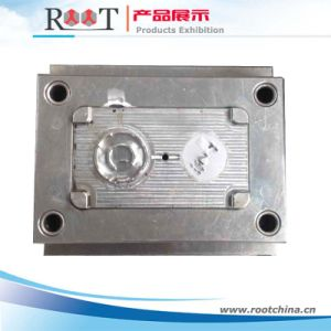 Security Products Plastic Injection Mould pictures & photos