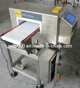 Mdc-300 Metal Detector Machine for Food pictures & photos