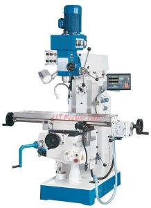 Universal Drilling Milling Machine (Universal Milling Drilling Machine ZX6350C) pictures & photos