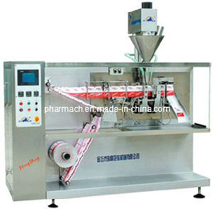 Dxd-110 Full-Automatic Horizontal Bag Packing Machine pictures & photos