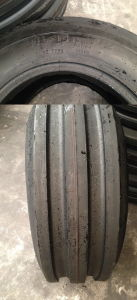 400-12 400-14 5.5-16 6.00-16, An248, Arg, Farm Tire, Agricultural Tire pictures & photos