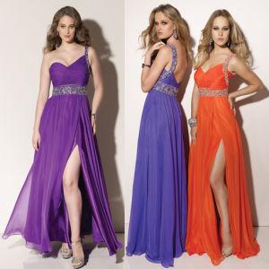 Evening Dress Al-1087