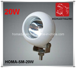 4 Inch 20W LED Work Light/LED Driving Light/LED Headlight pictures & photos