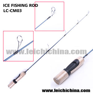 New Design Wonderful Ice Fishing Rod pictures & photos