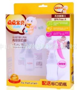 Baby Feeding Bottle Eco-Friendly Packaging Box