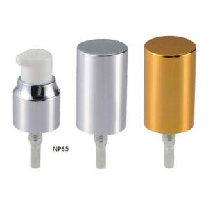 Hot Sale Best Quality Aluminum Lotion Pump (NP65) pictures & photos