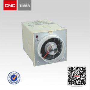 CNC Hot Product Relay Timer Relay (H3CR) pictures & photos