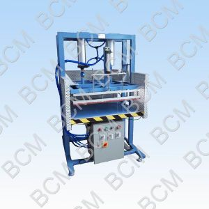 Compressing 2-4-5 Cushions Per Minute Machine pictures & photos