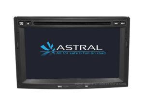 Car DVD Multimedia Player for Peugeot 3005 5008 Partner (AST-7053)