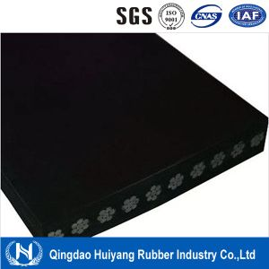 High Strength Steel Cord Rubber Conveyor Belt
