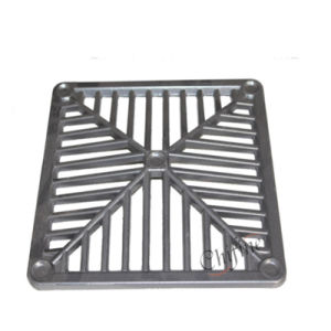 Aluminum Die Cast Floor Drain Cover pictures & photos