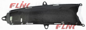 Motorcycle Carbon Fiber Parts Tank Cover Lower (DMS07) for Ducati Monster 696 08 pictures & photos