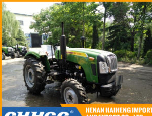 Chhgc 30HP 2WD Farm Tractor Agricultural Tractor for Hot Sale pictures & photos