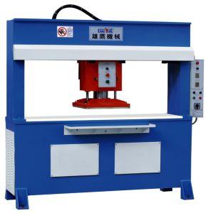 CE EVA Sole Cutting Machine pictures & photos