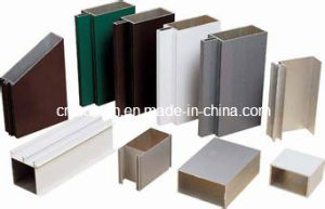 Raw Material for Aluminum Window and Door pictures & photos