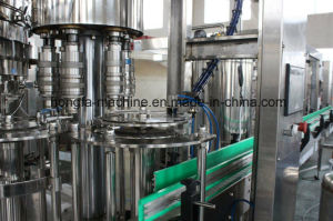 Series Full-Automatic Hot Juice Bottling Machine pictures & photos