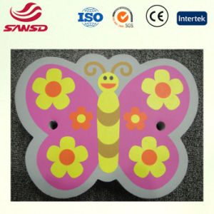 Butterfly Shape Non-Toxic Good Quality EVA Product pictures & photos