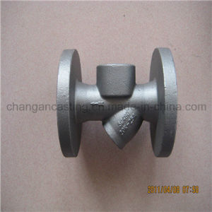 Well Sales High Pressure Stainless Steel Valve Body pictures & photos
