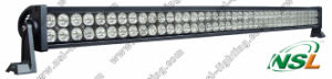 240W 42 Inch Offroad Truck LED Light Bar Offroad Car Spot/Flood/Combo Roof Light pictures & photos