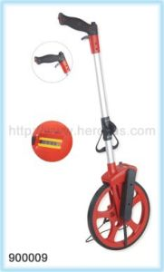 Digital Display Accurate Folding Measuring Wheel (900009) pictures & photos