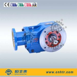 K97 Bevel Helical Gear Motor for Mobile Crusher Plant pictures & photos