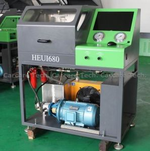 Diesel Heui Fuel Injection Pump Test Benches Heui Pump Tester pictures & photos