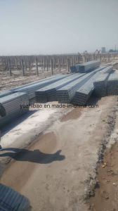 PV Solar Support, Solar Mounting Systems, Steel Brackets pictures & photos