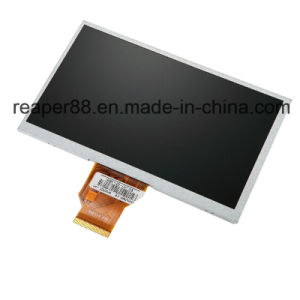 Innolux 7inch At070tn90 Resolution 800X480 RGB Interface LCD Screen pictures & photos