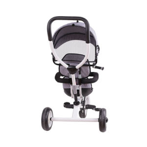 Hot Sale Outdoor Baby Walker Tricycle for 2 Years pictures & photos