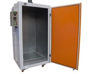 Colo Small Powder Coat Ovens on Sale pictures & photos