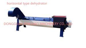 Horizontal Type Dehydrator