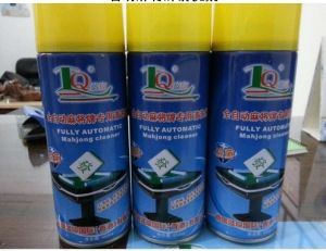 Oil Stain, Filth, Tea Stains Cleaning Product Mahjong Cleaner