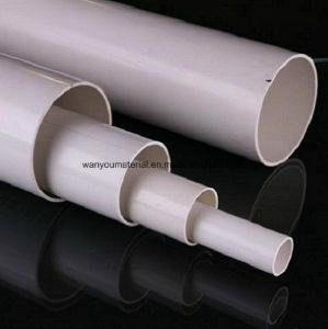 Weather Resistant PVC Pipe for Agricultural Irrigation pictures & photos