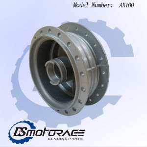 Hot Selling Motorcycle Front Wheel Hub