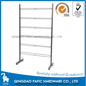 Wire Frame / Tube Frame Display Rack Shelf pictures & photos