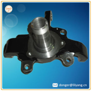Toyota, Nissan Steering Knuckle Spindle Auto Parts GM99 pictures & photos