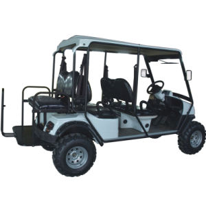 EEC Street Legal Electric Hunting Buggy for Sale to EU pictures & photos