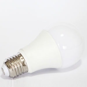 8W SMD High Efficiency A60 270° LED Bulb pictures & photos