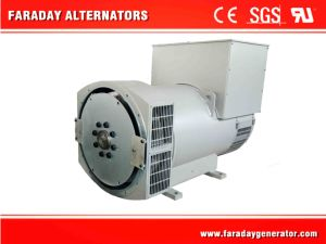 Brushless Alternator 688kVA/550kw pictures & photos
