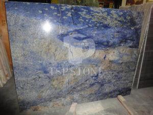 Azul Behia Blue Granite pictures & photos