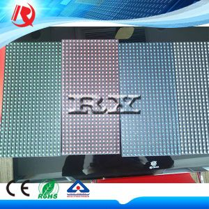 Outdoor Digital Display Board Scrolling Text Display Panel P10 LED Display Module pictures & photos