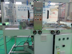 Overwrapping Machine with Packing Machine (OM30) pictures & photos