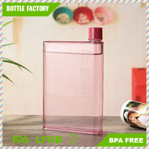 Hot Sale A5 Paper Water Bottle with High Quality pictures & photos
