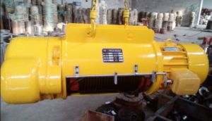 Wire Rope Electric Hoist (CD)