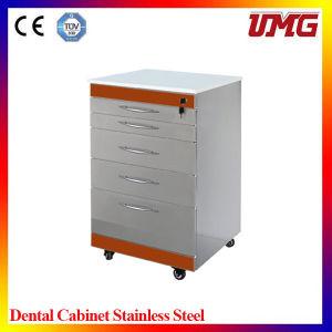 Dental Furniture Cabinet/Dental Cabinet/Mobile Dental Cabinet pictures & photos