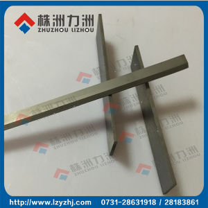 K10 Tungsten Carbide Wear Strips for Woodworking Cutting pictures & photos