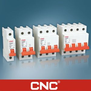 CNC MCB Outlet Mini Circuit Breaker (YCBKN) pictures & photos