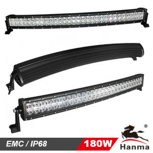 Hanma New! CREE Curved LED Light Bar Hml-Bc2180X